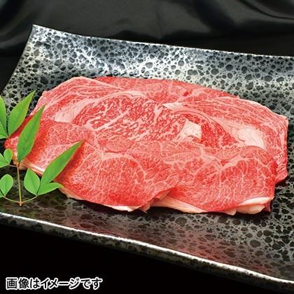 近江牛すき焼用