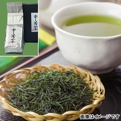 宇治新茶「一番摘み」 2袋入