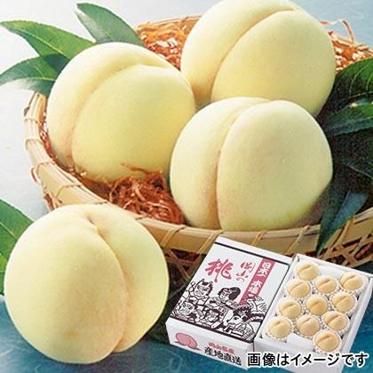 岡山白桃 2.7kg