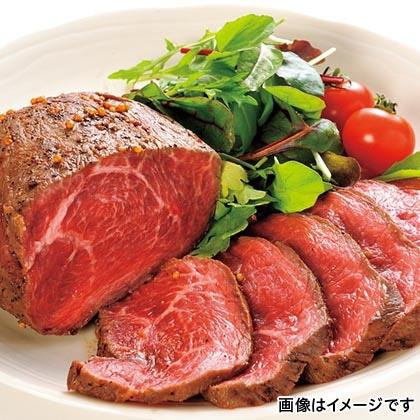 牛ローストビーフ