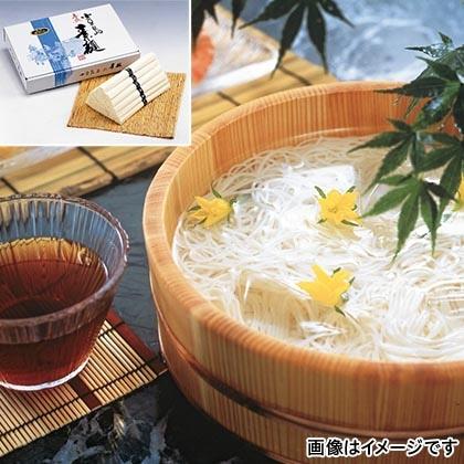 小豆島銀四郎の手延素麺 30束