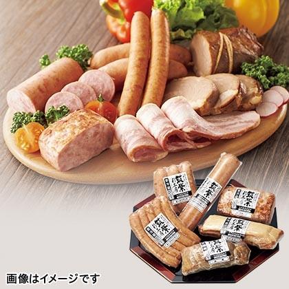 九州産豚肉使用 筑紫彩工房 C