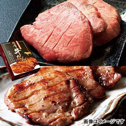 肉のいとう 仙台名物肉厚牛たん塩味