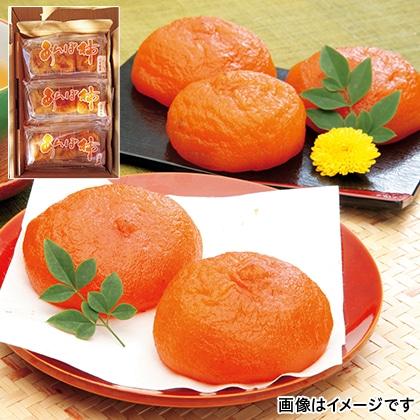 山梨のあんぽ柿