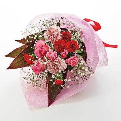 お祝い用花束