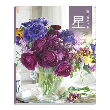 選べるギフト 星コース 写真入りメッセージカード(有料)込【慶事用】