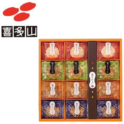 喜多山製菓 窯どおこげA 写真入りメッセージカード(有料)込【慶事用】