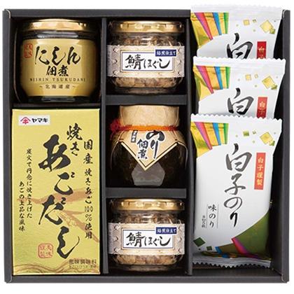 美味謹製 海鮮彩B【弔事用】