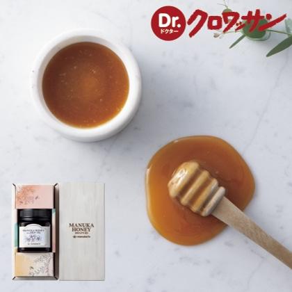 マヌカハニー MGO125+