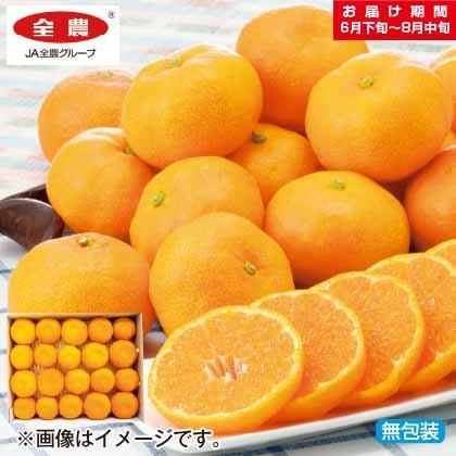 佐賀県産ハウスみかん 1.4kg