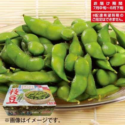 新潟の枝豆1kg
