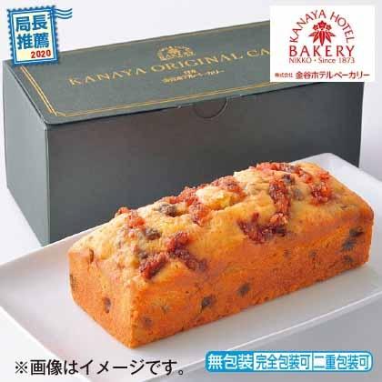 金谷フルーツケーキ