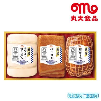丸大食品ハムギフトMOG−503