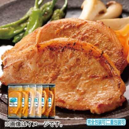 宮城県産豚ロース発酵三昧