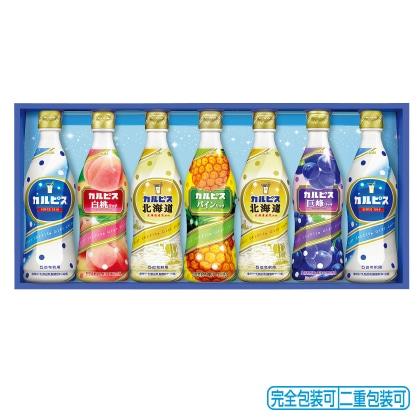 アサヒ飲料 カルピスギフト CR35
