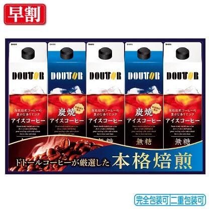 ドトール リキッドコーヒー詰合せ DR−30