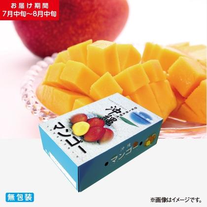 沖縄本島北部産マンゴー 2kg