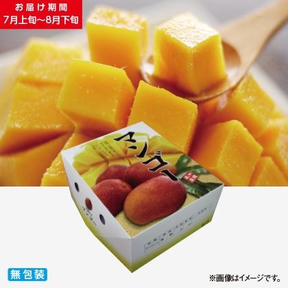 沖縄県産完熟マンゴー 1.5kg