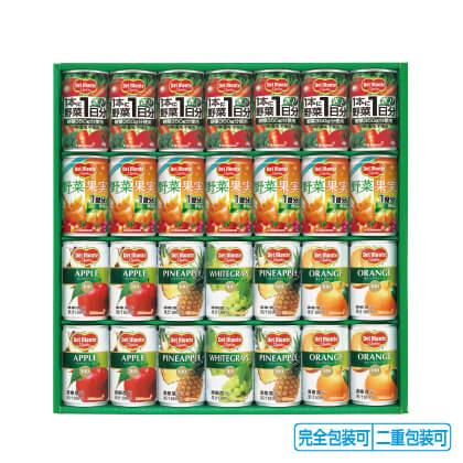 デルモンテ野菜・果実混合飲料ギフトFVJ−30