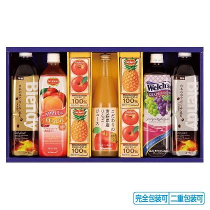 ブレンディ&果汁飲料バラエティギフト NWA−30