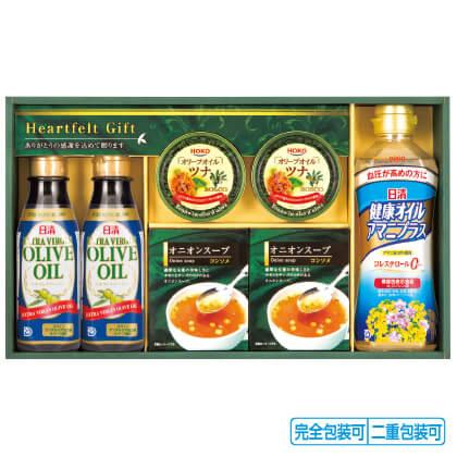 日清 オリーブ調味料ギフトSAO−30A