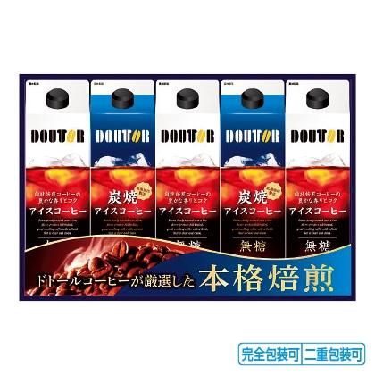 ドトールリキッドコーヒー詰合せDR−30
