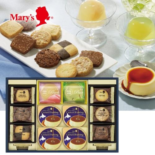 メリーチョコレート デザートパラダイス