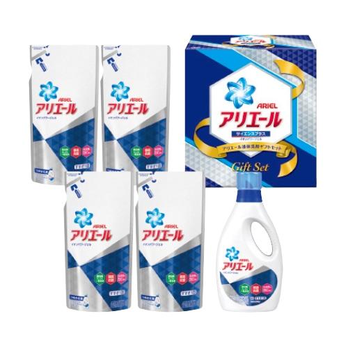 P&G アリエール液体洗剤ギフトセット