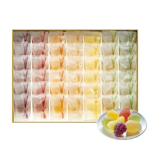 彩果の宝石 プレミアムゼリーコレクション