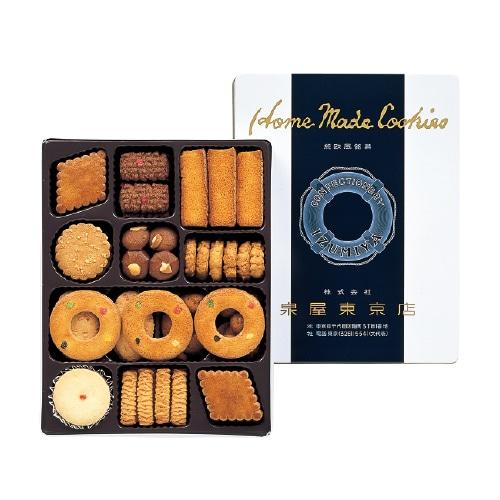泉屋 オリジナルクッキーズ