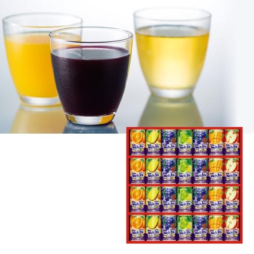 アサヒ飲料 ウェルチギフト