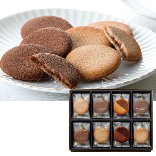 ゴディバ クッキーアソートメント