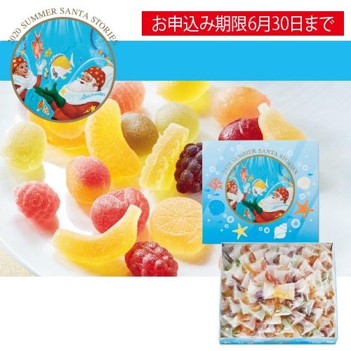 彩果の宝石 バラエティギフト