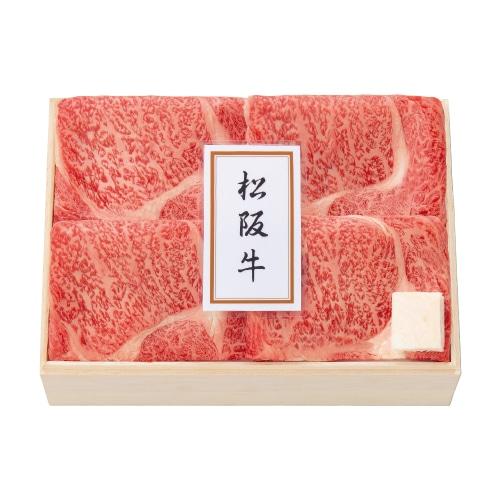 松阪牛 ロース肉すき焼・焼肉用