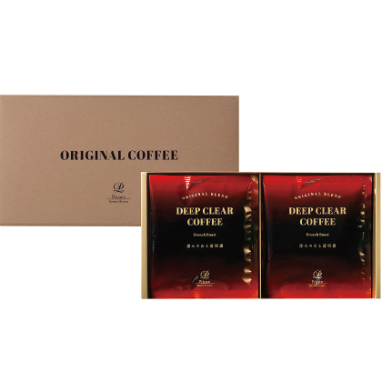 焙煎 猿田彦珈琲 DEEP CLEAR COFFEE