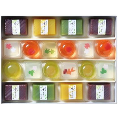 清月堂本店 涼菓選C