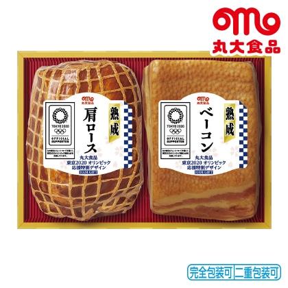 丸大食品ハムギフト MOG−302