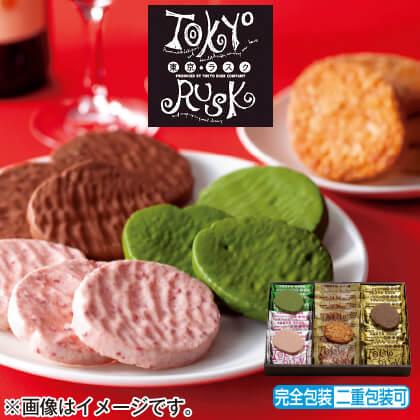 東京ラスクコレクション21枚入