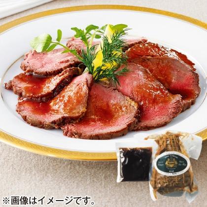 神戸ハング ローストビーフ