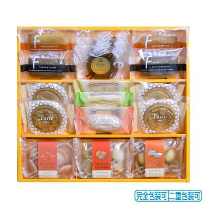 恵比寿製菓シュクレーゼ25 洋菓子ギフト