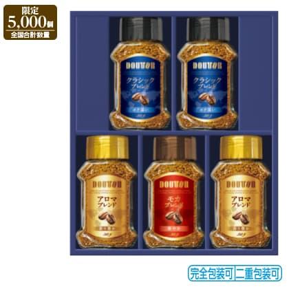 ドトール インスタントコーヒーギフト DIB−25
