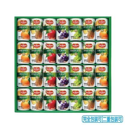 デルモンテ100%果汁飲料ギフト KDF−30R