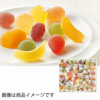 彩果の宝石 フルーツゼリーコレクション