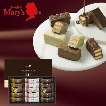 【通常配達】<メリーチョコレート>ミルフィーユ