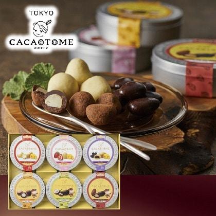 【通常配達】<カカオトメ>カカオトメ チョコレートギフト