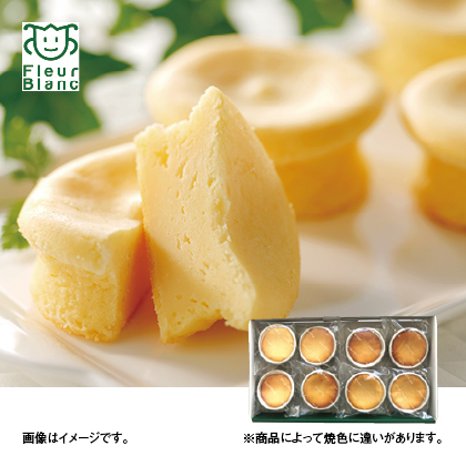 北海道もっちりチーズケーキ