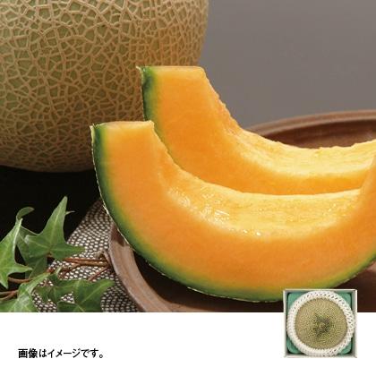 熊本県産 クインシーメロンA