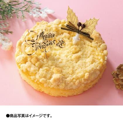 ブラボーチーズケーキ