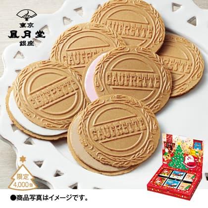 東京風月堂クリスマスゴ−フレット