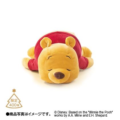 くまのプーさん 抱き枕(Mサイズ)
